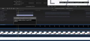 Final Cut Pro en captions